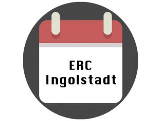 ERC Ingolstadt Spielplan
