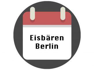 Eisbären Berlin Spielplan