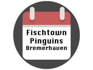 Fischtown Pinguins Bremerhaven Spielplan