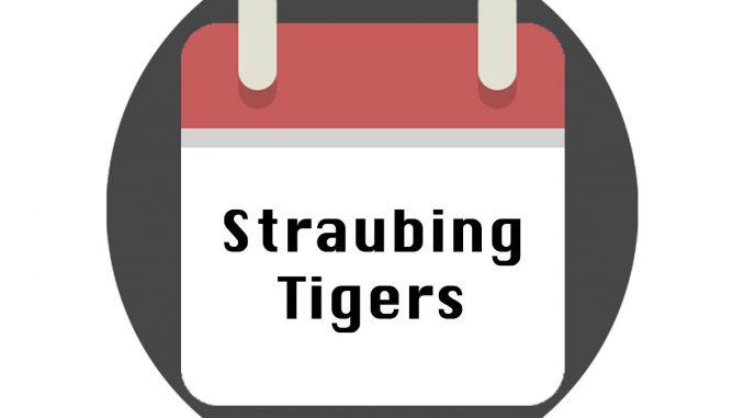 Straubing Tigers Spielplan