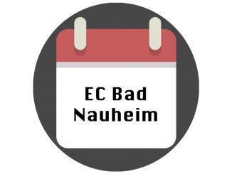 EC Bad Nauheim Spielplan