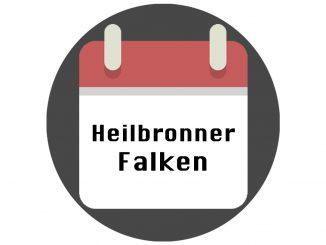 Heilbronner Falken Spielplan