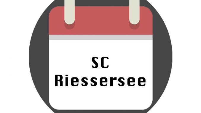 SC Riessersee Spielplan
